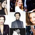 Les stars s'affichent sur les murs de Cannes