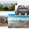 Si tu vas à Rio... ou encore à São Paulo