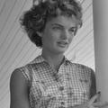 Jackie Kennedy-Onassis, 1929-1994