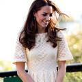 Kate Middleton, royale fashion icône