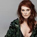 Julianne Moore, la quinqua incandescente