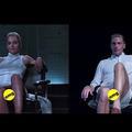 Les scènes cultes du cinéma revues avec des hommes à la place des femmes