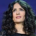Salma Hayek s'engage pour la cause des femmes