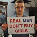 """Rapt au Nigéria : """"Les vrais hommes n'achètent pas les filles"""""""