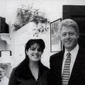 """Monica Lewinsky : """"Je regrette profondément ce qui s'est passé"""""""