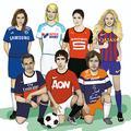 Qui sont les VIP fans de foot ?