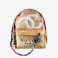 Dix sacs à dos grand luxe