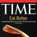 La guerre contre le gras n'aura plus lieu aux États-Unis