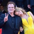 Quentin Tarantino et Uma Thurman en couple ?