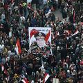 Une jeune femme violée et filmée lors d'une manifestation en Egypte