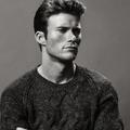 Scott Eastwood, nouveau visage de Boss