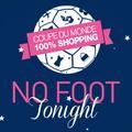 Pas de foot ce soir !
