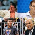 Instables, ignorantes, faibles... Le best-of des phrases sexistes en sport