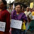 """Inde : """"La tolérance sociale vis-à-vis du viol diminue"""""""