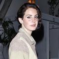 """Lana Del Rey :""""Je me sens l'âme d'une guerrière"""""""
