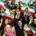 Les Iraniennes interdites de matchs de volley-ball