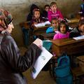 Syrie, sur le chemin de l'école