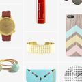 Avec TheTops, craquez pour une sélection d'objets stylés !