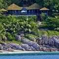 Fregate Island, délices d'éden au paradis de Seychelles