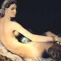 Huit grands tableaux classiques retouchés avec Photoshop