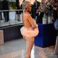 Rihanna et les CFDA