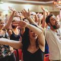 """""""The Sunday Assembly"""", une Église sans Dieu"""