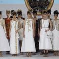 Chanel mise sur des matières révolutionnaires