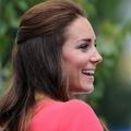 Kate Middleton a le nez le plus parfait du monde