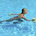 Le carnet de gym waterproof, parfait pour l'été