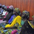 Des espionnes auraient aidé au rapt des lycéennes par Boko Haram
