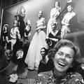 Disparition d'Eileen Ford, la maman des tops