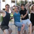 Filles poilues, garçons épilés : l'expérience insolite d'étudiants américains