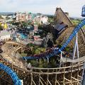 Le boom des parcs d'attractions
