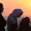 L'État islamique oblige les femmes de Mossoul à couvrir leur visage