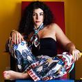 Joumana Haddad au Liban : non au tabou du sexe