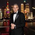 Mon dîner avec George Clooney
