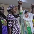 Malala se rend au Nigeria en soutien aux otages de Boko Haram