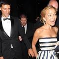 Novak Djokovic s'est marié au Montenegro