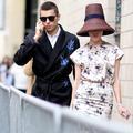Les plus beaux street styles repérés pendant la Fashion Week de Paris