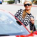 """Paris Hilton : """" Je suis beaucoup trop timide """""""