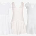 Les 10 robes blanches qui font ressortir le bronzage