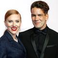Scarlett Johansson se marie dans quatre semaines