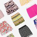 12 shorts funky et colorés pour l'été