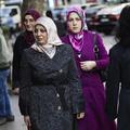 """Le vice premier ministre turc aux femmes : """"Ne riez pas trop fort en public"""""""
