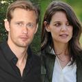 Katie Holmes et Alexander Skarsgård, drôle de couple