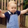 Le Royaume-Uni fête un an de prince George mania