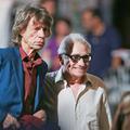 Mick et Martin sont sur un plateau