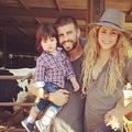 Shakira est enceinte de son deuxième enfant