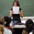 Ariane, mention très bien, cherche modèle féminin dans manuel scolaire