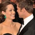 Brad Pitt et Angelina Jolie : leur love story en images